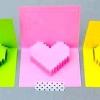 3D в подарунок, або об'ємна листівка своїми руками