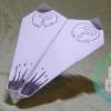 Паперові літачки