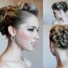 Бути принцесою на балу, або зачіска на випускний на середні волосся
