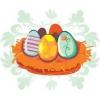 Чому на паску фарбують яйця