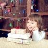 Що подарувати дітям на новий рік - свято, чари і море сюрпризів!