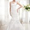 Чуттєвий шарм весільного плаття русалка