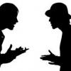 Стратегія поведінки в конфлікті