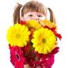 Квіти на 1 вересня - ароматна краса в подарунок