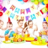 Дитячий день народження вдома - що цікаво хлопцям?