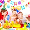 Фантазуємо разом: меню на день народження дитини