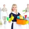 Генеральне прибирання приміщень - турбота професіоналів