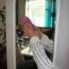 Як доглядати за дзеркалом