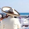 Яскрава і незвичайне весілля в Мексиці. Як організувати свято?