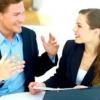 Мова міміки і жестів