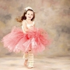 Спідниця з фатину своїми руками - для маленьких і великих принцес
