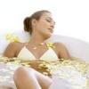 Як чистити сталеву ванну