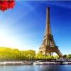 Як дістатися з аеропорту Шарль-де-голота до парижа