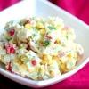 Як готувати крабові салати