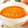 Як готувати суп з квасолі