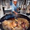 Як готувати узбецький плов
