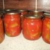 Як готувати угорське і болгарське лечо