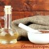 Як використовувати лляне масло для волосся?