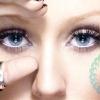 Як змінити колір очей у фотошопі: покроковий урок