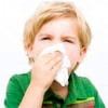 Як краще лікувати нежить у дітей?