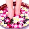 Як можна позбутися пітливості ніг і приховати неприємний запах