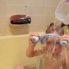 Як мити голову дитині