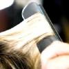 Як накручувати волосся праскою