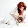 Як налагодити правильне грудне вигодовування