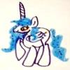 Як намалювати поні