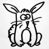 Як намалювати зайця