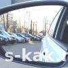 Як налаштувати дзеркала в автомобілі
