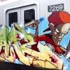 Як навчитися малювати графіті