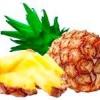 Як потрібно чистити і різати ананас