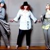 Як одягатися стильно повній жінці