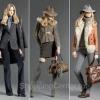 Як одягатися тепло і стильно