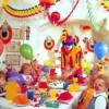Як відзначати дитячий день народження