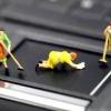 Як почистити клавіатуру комп'ютера?