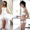 Як підібрати білизну до весільної сукні