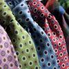 Як підібрати краватку до костюму і сорочці