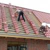 Як покрити дах самому