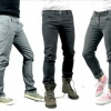 Як правильно підвертати джинси