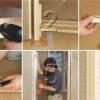 Як правильно встановити міжкімнатні двері