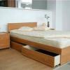 Як правильно вибрати двоспальне ліжко