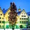 Як святкують різдво в германии