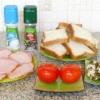 Як приготувати гарячі бутерброди
