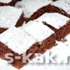 Як приготувати шоколадний торт без яєць і молока