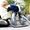 Як прищепити дитині любов до чистоти