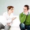 Як зважитися піти від чоловіка