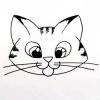 Як малювати котів