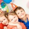 Як самостійно організувати дитяче свято